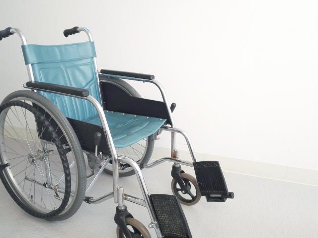 障害者への贈与