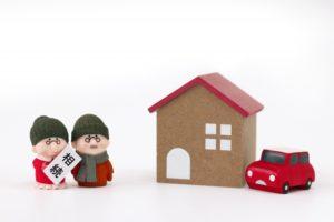 本年度4月から施行開始!配偶者居住権のポイント