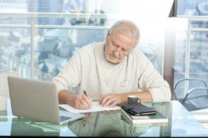 生前贈与に必須となる贈与契約書について
